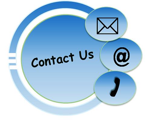 Contact US >> Monty Levenson Golf Shop Contact Us